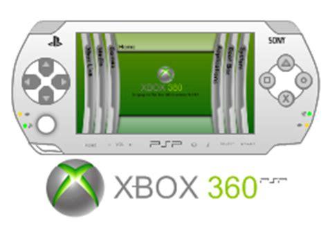 psp theme xbox 360 download released xbox 360 psp portal