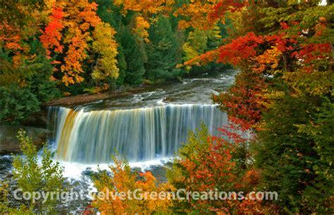 newberry, mi fall color tour
