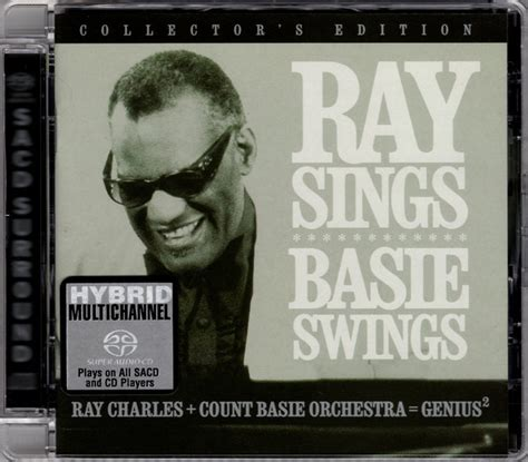 count basie swing charles the count basie orchestra sings basie