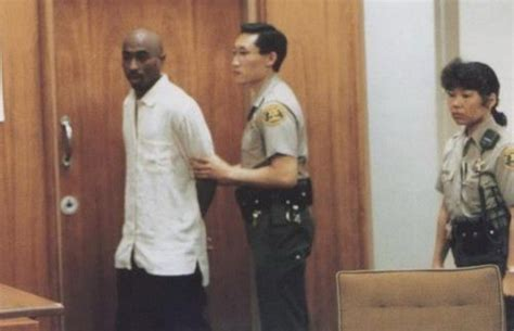 2pac Criminal Record This Day In Rap History 2pac Was Sentenced To A Year And