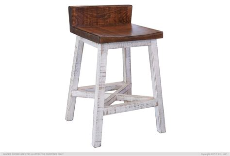 American Furniture Pueblo Co by Pueblo White Table Set All American Furniture Buy 4