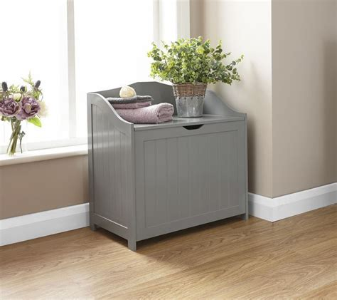 Colonial Bathroom Furniture Grey Storage Her One Stop Furniture Shop