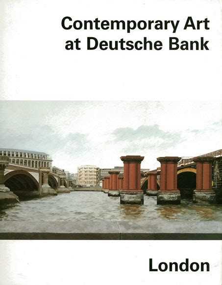 deutsche bank collection deutsche bank collection cover