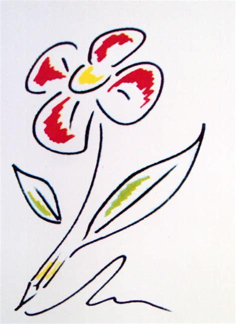 i fiore disegni e poesie per i nonni okay