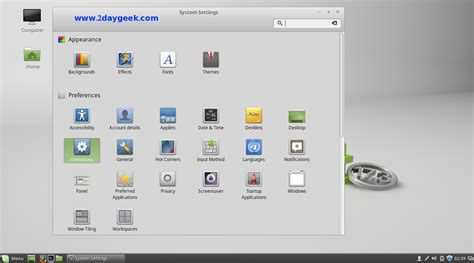 tutorial linux mint 17 3 top 10 things to do after installing linuxmint 17 3 to