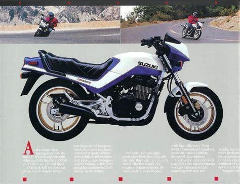 Suzuki 550 Gsx Suzuki Gsx550e