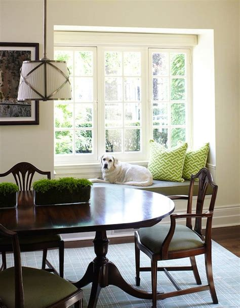 Dining Room Window Seat by Dining Room Window Seat Cottage Dining Room