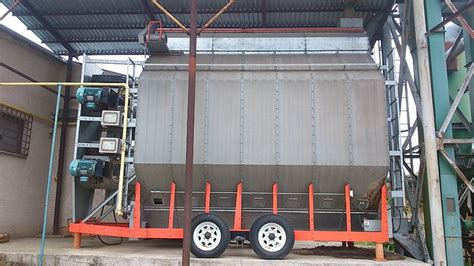 farm fans grain dryers used farm fan c 2100 ae grain dryers year 2005 price