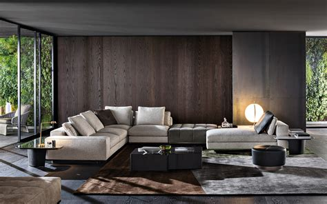 interio hocker seating system sofas en