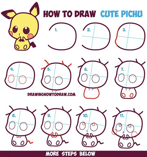 How To Draw Step By Step For Beginners