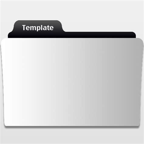 template folder folder template by mrfolder on deviantart