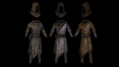 skyrim robes mage robes retextrue psd file at skyrim nexus mods and