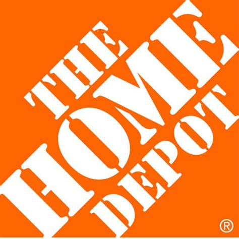 home depot home services symbols and logos home depot logo photos