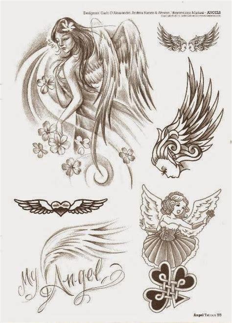 tatuajes de angeles fotos dibujos y tattoos belagoria la web de los tatuajes tatuajes de 225 ngeles y