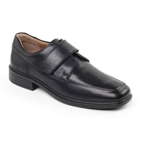 padders richard black polished shoes free returns at
