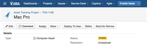 asset management workflow jira for asset management workflow setup atlassian blogs