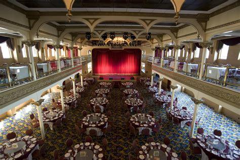 General Jackson Dinner Cruise Buffets In Nashville