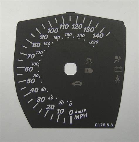 mazda 3 mph mazda 3 kmh to mph speedo meter clocks dials