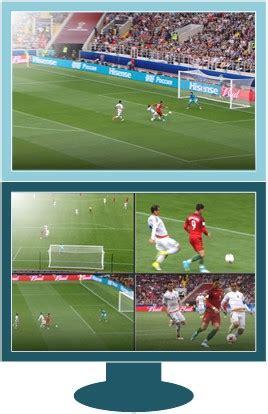 var at the 2018 fifa world cup™ innovations football
