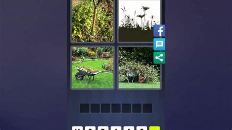 4 bilder 1 wort l 246 sung pflanzen pflanzen garten - Garten 4 Bilder 1 Wort