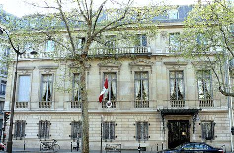 consolato belga a file 16 ambassade du p 233 rou 1 jpg wikimedia commons