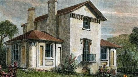 turner house jmw turner s twickenham house saved by lottery grant bbc news