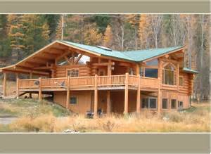 small log homes pictures