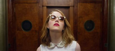 emma stone queen mary emma stone stars in striking new music video