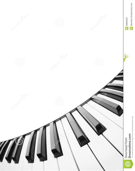 keyboard design background piano keyboard abstract background stock image image