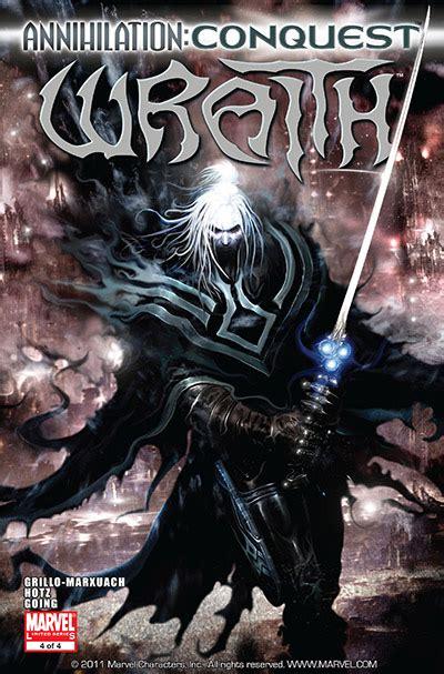 annihilation conquest omnibus 0785192700 annihilation conquest wraith 4 cuarto mundo
