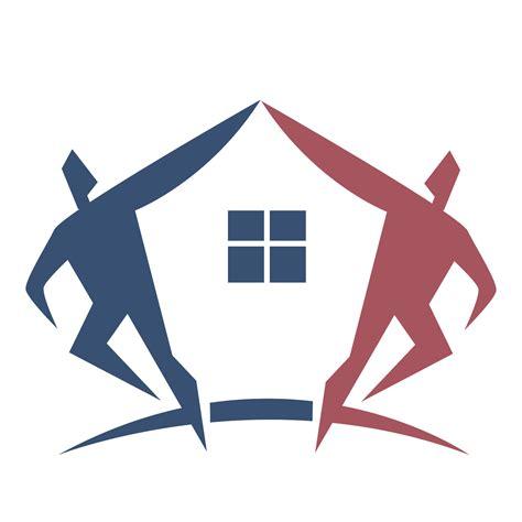 real estate logo template 1061 98 jpg 626 215 626 logo real estate logo pertamini co