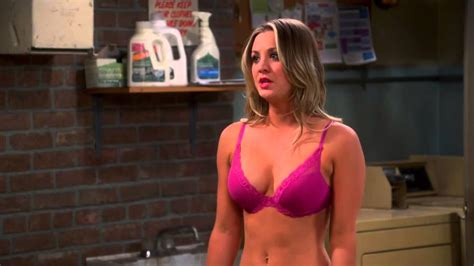 why did penny from the big bang theory cut her hair the big bang theory penny wants sheldon s07e11 hd