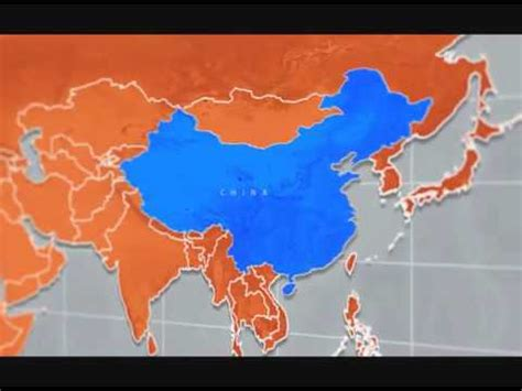 3d Geopolitical World Map After Effects Template Youtube 3d Globe After Effects Template