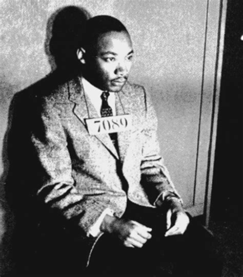 Martin Luther King Arrest Records Satyagraha Foundation 187 Archive 187 King Arrest