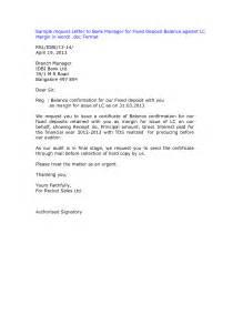 verification of deposit letter template writing a letter of recommendation verification of deposit