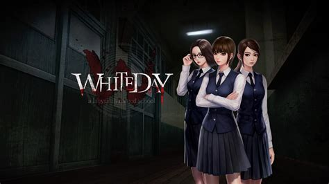 Ps4 White Day A Labyrinth Named School Reg 3 Limited white day a labyrinth named school review ps4 hey