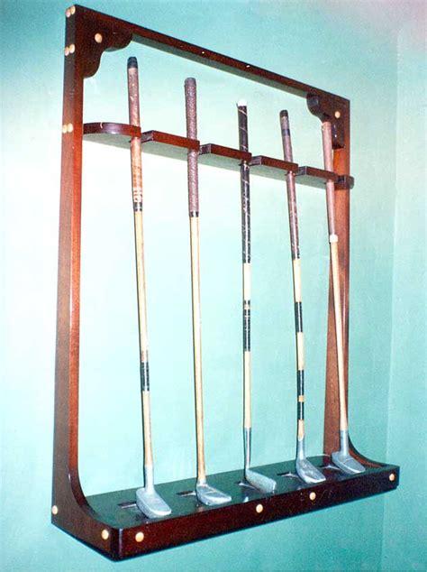 golf club rack frank b furniture