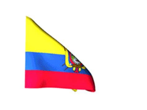 flag ecuador animated flag gif