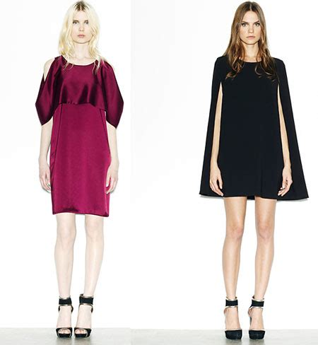 What Will You Wear This Cruise Collection by New Dkny Cruise Collection Fashion Wear Geniusbeauty