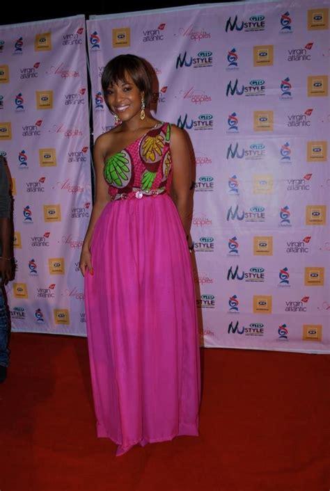 22013 2014 Ankara Gowns | ankara chiffon african pinterest african fashion