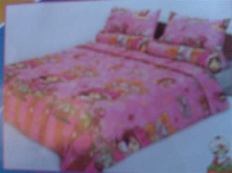 Fata Sprei Single Jacquard Purple new fata sprei bedcover spreinya keluarga indonesia