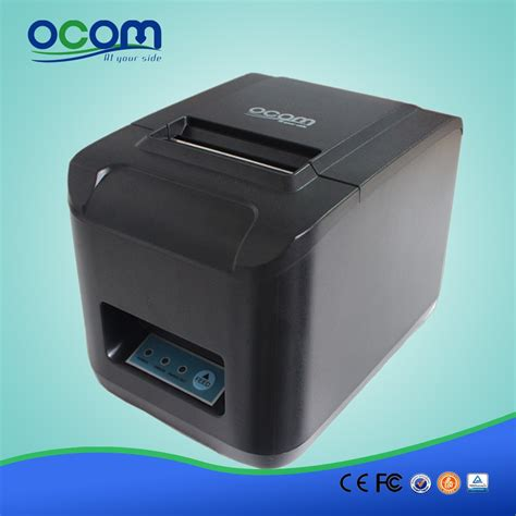 Thermal Printer Mobile 80mm auto cutter pos 80mm mobile thermal receipt printer