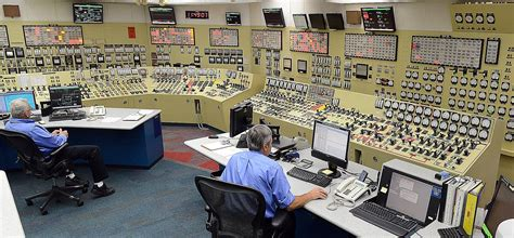 station room distortions in energy markets hurting firstenergy s nuclear fleet executive says