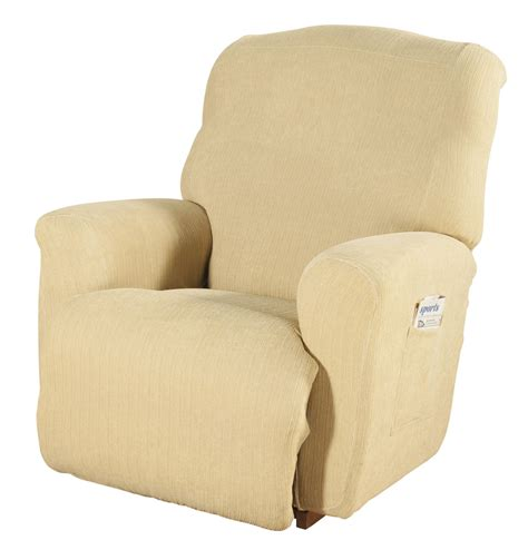Stretch Covers For Recliners by Stretch Recliner Cover Ebay