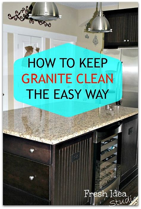 15 wonderfully simple kitchen cleaning tips 15 handy kitchen cleaning tips