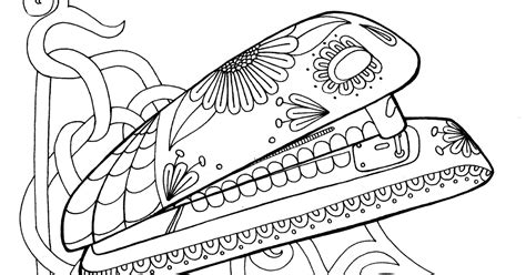 U Of M Coloring Pages by Yucca Flats N M Wenchkin S Coloring Pages Stapler