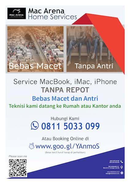 Imac Jakarta service imac panggilan ke rumah dan kantor jakarta