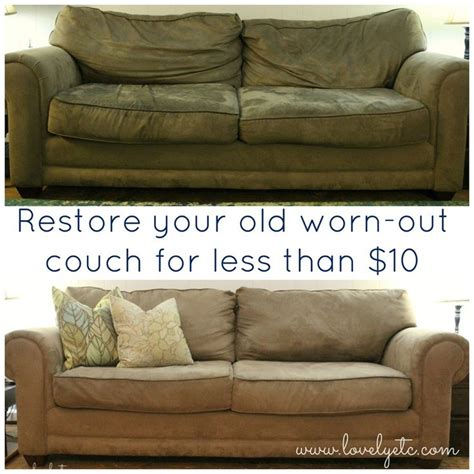 how to restore worn leather couch 450 best images about leather microfiber and other