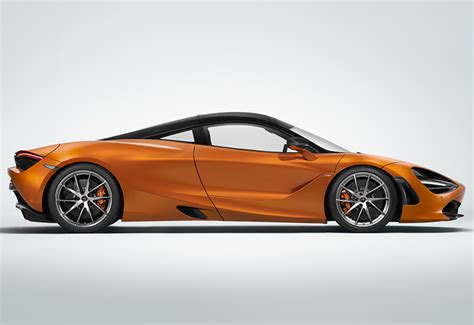 2017 mclaren 720s coupe specifications photo price