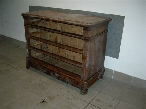 Renovation Commode Bois by Renovation Commode Commode Table Langer Ikea Gemtlich